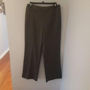 🌹 Van Heusen Dress Pants (6S)